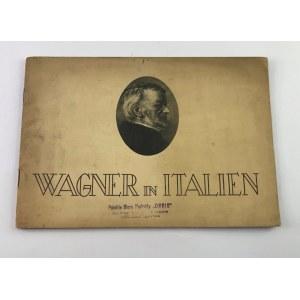 Wagner in Italien