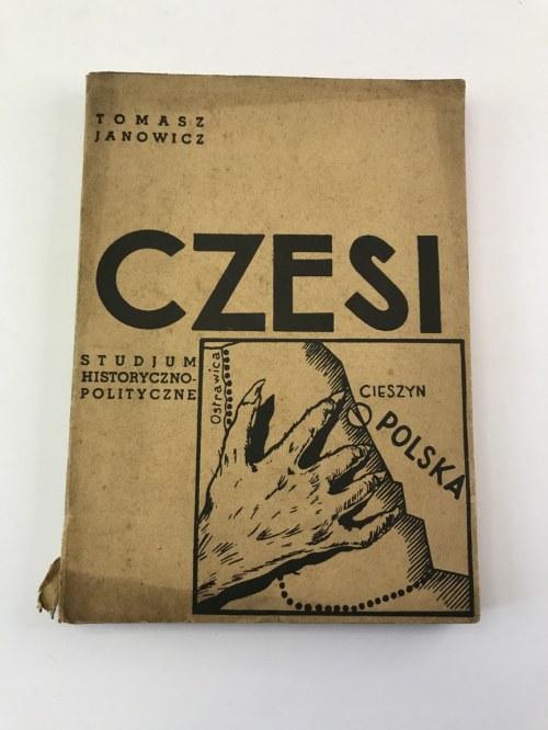 Janowicz Tomasz Czesi