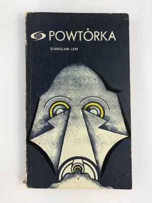 Lem Stanisław Powtórka [Wydanie I]