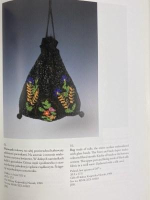 [Katalog wystawy] Torebki, sakiewki i portfele ze zbiorów Muzeum Narodowego w Krakowie