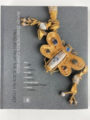 [Katalog wystawy] Skarby znad Morza Czarnego: złoto, rzeźba, ceramika z Muzeum Archeologicznego w Odessie