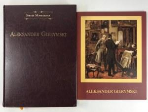 Witkiewicz Stanisław, Aleksander Gierymski [Na podstawie wydania z 1903]