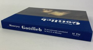 [Katalog wystawy] Maurycy Gottlieb. W poszukiwaniu tożsamości