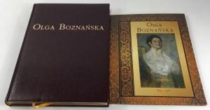 Olga Boznańska [Na podstawie wydania Marcin Samlicki, Olga Boznańska, Sztuki Piękne, R.2 (1925/1926) nr 3, Kraków 1924]
