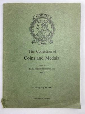[Numizmatyka] The collection of Coins and Medals [[Katalog kolekcji monet i medali (część I)]