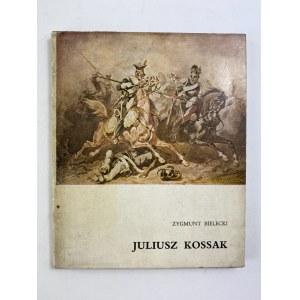 Bielecki Zygmunt, Juliusz Kossak