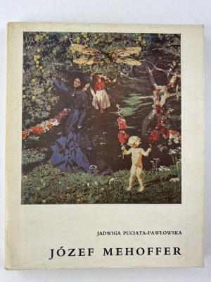 Puciata – Pawłowska Jadwiga, Józef Mehoffer