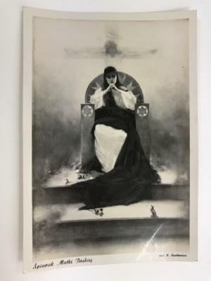 Stachiewicz Piotr Legendy o Najświętszej Marii Pannie [Reprodukcje obrazów]