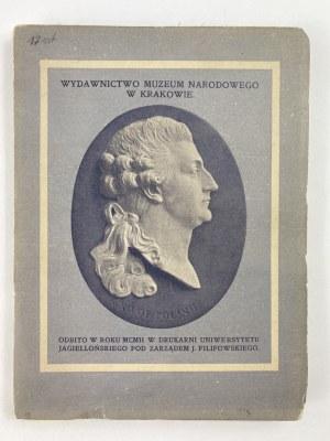 Swieykowski Emmanuel, Miniatury Muzeum Narodowego z XII illustracyami