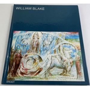 Konopnicki Adam, William Blake [liczne ilustracje]