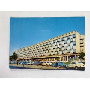 Kraków Hotel Cracovia