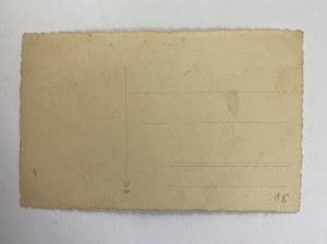 Karta pocztowa Bystra