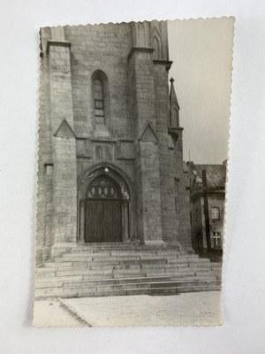 Zdjęcie Kościół w Imielinie
