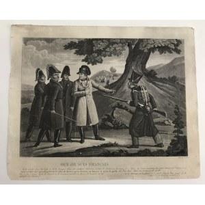 [Napoleon] Oui Je Suis Francais [Tak, jestem Francuzem]