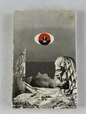 Lem Stanisław, Bezsenność [wydanie I][Daniel Mróz]