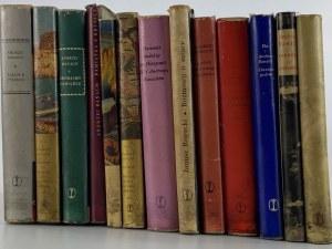 Zestaw 12 książek o sztuce [Banach]