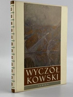 Twarowska Maria, Leon Wyczółkowski