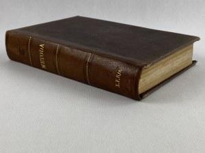 Lesman Bernard Metoda H.G. Ollendorff`a Gramatyka i Klucz [Klocek]