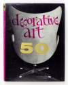 DECORATIVEArt 1960-61. London [cop. 1960]. Studio Books. 4, s. 172. opr. oryg. pł., obw....