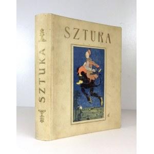 SZTUKA. R.1904, zesz. 1-4, 7-8/9.
