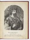 [POCZET panujących w Polsce]. Warszawa [1862]. Litografia A. Dzwonkowskiego i Sp. 16d, tabl....
