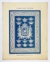 DALMATOV K[onstantin Dmitrevič] - Porezki, bukvy i zastavicy. [Vypusk 1-2]. Spb [= Sankt Petersburg] [ca 1900-1906]...