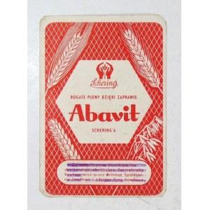 [GRA karciana Przyjaciel czy szkodnik?]. Talia składająca się z 48 kart i jednej karty z instrukcją, wydana w czasie o...