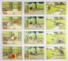 [NAUCZANIE]. Zestaw: Obrazki do ćwiczeń mowy. Dla dzieci od lat 6. Nr 1: Historyjki...