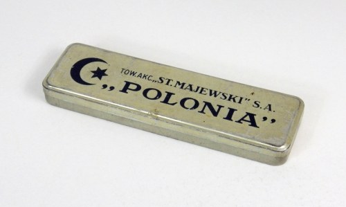 TOW. AKC. St. Majewski S. A. Polonia.
