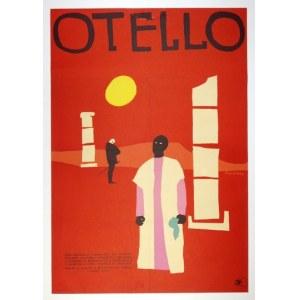 ŚWIERZY Waldemar - Otello. [1956].