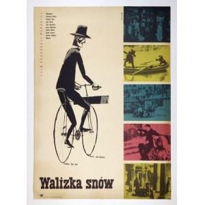 FLISAK Jerzy - Walizka snów. [1957].