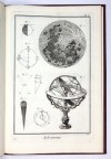 DIDEROT Denis, d'ALEMBERT Jean le Rond - [Astronomie]. [Paris 1768]. folio, tabl. 34. opr. wsp....