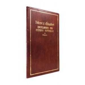 DIDEROT Denis, d'ALEMBERT Jean le Rond - Pêches de mer, pêches de rivieres, fabrique des filets &c. [Paris 1768]...