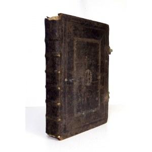 GRADVALE Romanum de tempore et sanctis. Olim jussu Sacrae Recordations Pij V. Pontificis Maximi, ex Decreto Sacrosancti ...