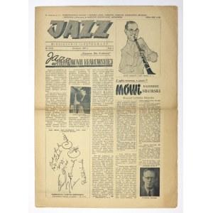 JAZZ. R. 2, nr 12 (18): XII 1957.