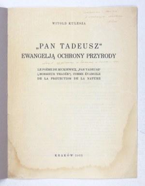 KULESZA Witold -