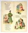 [OPPMAN Artur] - Dziecięce dni. Wierszyki Or-Ota [pseud.]. Warszawa [1899]. M. Arct. 4, s. [12]....