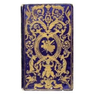 PROYART [Liévain Bonawentura] - Histoire de Stanislas I-er, roi de Pologne. Limoges 1846. Barrou Frères. 249, tabl....