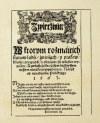[DZIAŁYŃSKI Tytus] - Piastów i Jagiellonów heraldyczne zabytki. Część ostatnia. Druków i rycin t. 1. Paryż 1861....
