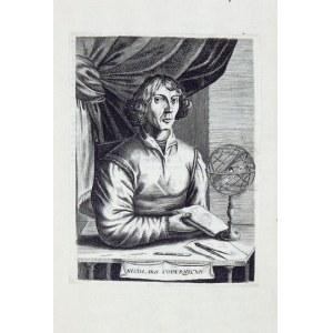 NICOLAVS Copernicvs.