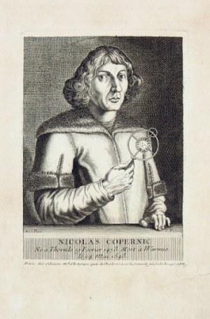 NICOLASCopernic. Néà Thjorn le 19 Février 1473. Mortà Warmie le 24 Mai 1543.