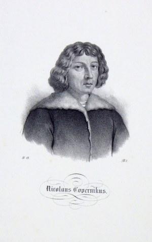 NICOLAUS Copernikus.