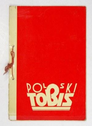 [FILM 2]. Polski Tobis. Warszawa [nie przed 1938]. Zakł. Graficzne