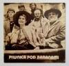 ŁAGOCKI Z. – Piwnica. 1968. Z dedykacjami, m.in. E. Demarczyk. Z. Komedowej, M....