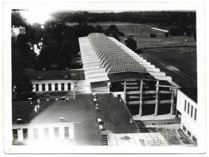 [WARSZAWA - Centralny Instytut Wychowania Fizycznego na Bielanach - fotografie widokowe]. 16-...