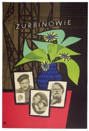 ZAMECZNIK Wojciech - Żurbinowie. [1955].