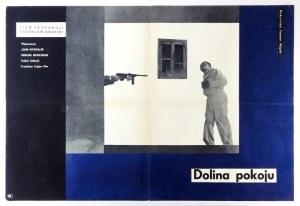 FANGOR Wojciech - Dolina pokoju. [1958].