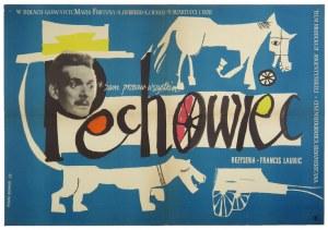 BODNAR Hanna - Pechowiec. 1959.