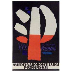 KAJA Zbigniew - XXX Międzynarodowe Targi Poznańskie. 1961.