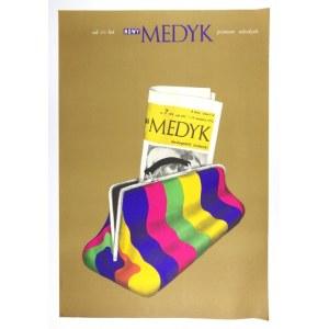 KOTARBIŃSKI Jan - Nowy Medyk. Od 20 lat pismem młodych.